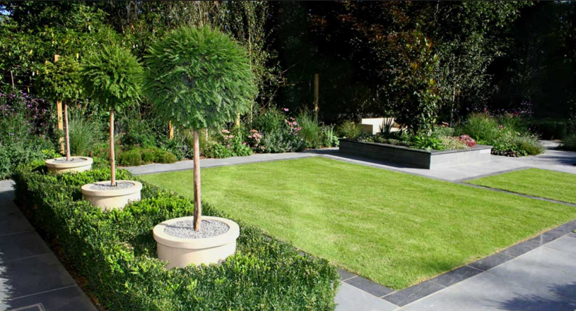 Landscaping melbourne for Garden designs melbourne