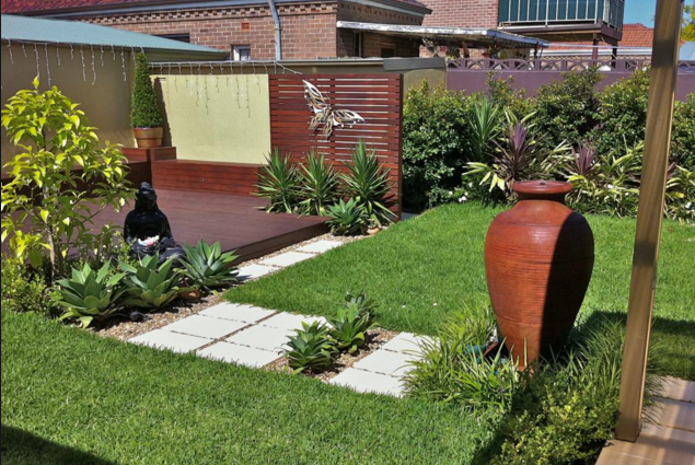 Landscape gardeners melbourne vic landscaping for Garden designs melbourne
